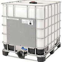 275 gallon Food Grade IBC tote