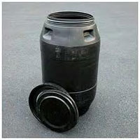 Buy-Sell-Barrels is looking for a steady supply of 60 gallon + black or gray barrels with twist off lid barrels. These barrels are typically used for storage of olives, pickles, and jalapenos.